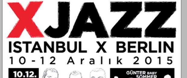 XJazz Festival - Afis.png