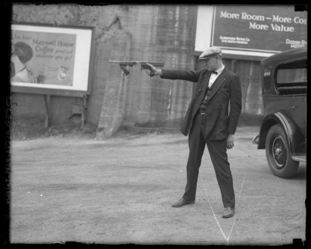 Yasak döneminin tarihi fotoğrafları