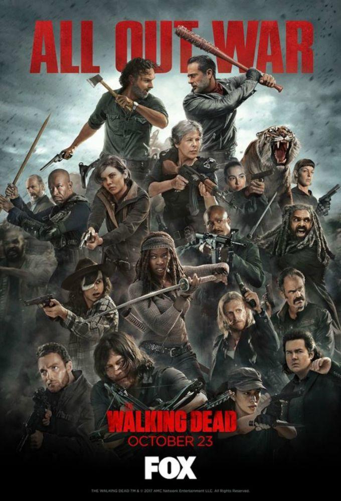 Yeni dizi Lost in Space, Game of Thrones ve The Walking Dead'i geride bıraktı (Nisan ayının en popüler dizileri)