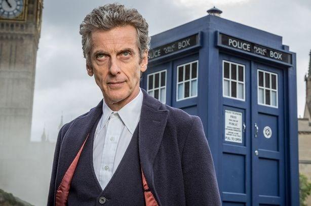 Doctor Who'da doktoru canlandıran Peter Capaldi, bu sezon diziden ayrılacağını duyurdu.
