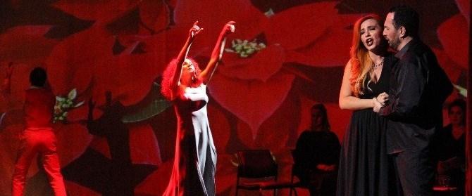 """Yıldızlar, Operanın """"ata""""sı için Sahne Alacak"""
