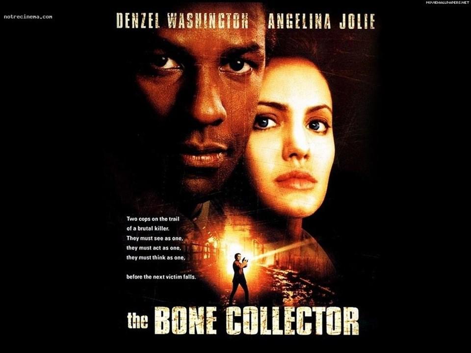 35. The Bone Collector (1999)
