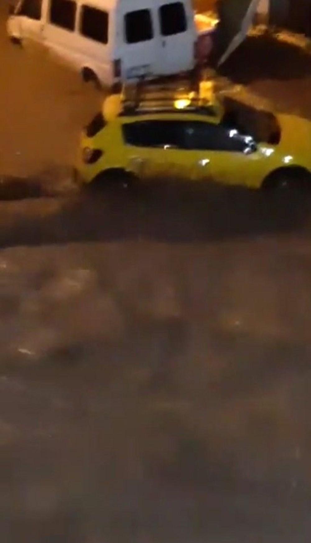 Giresun'u sel vurdu: 3 kişi hayatını kaybetti - 8