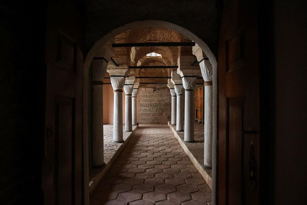 Topkapı Sarayı Harem Dairesi'nin kapasitesi üç katına çıkıyor - 9