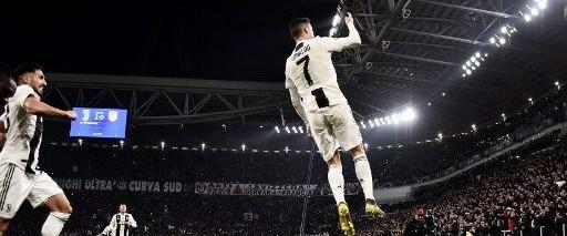 """""""Ronaldo tam bir hayvan"""""""