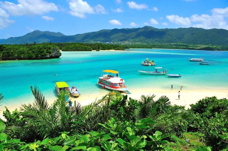seyahat trendleri, yükselen seyahat destinasyonları, alternatif seyahat noktaları, 2018'de dünyada yükselen seyahat seyahat destinasyonları