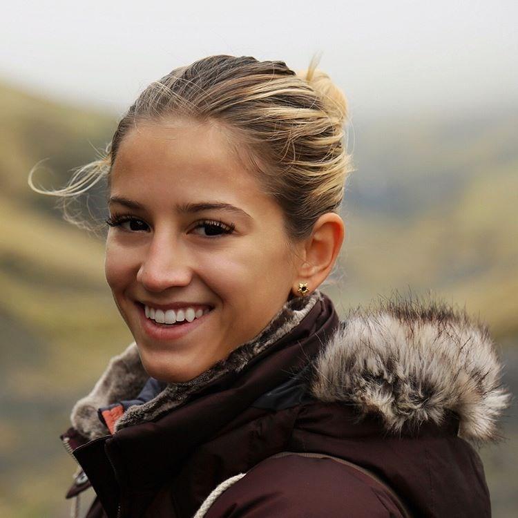 lexie alford, dünya turu, lexielimitless, gezgin kadınlar, dünya turu yapan kadınlar, dünyayı gezerek fark yaratan kadınlar