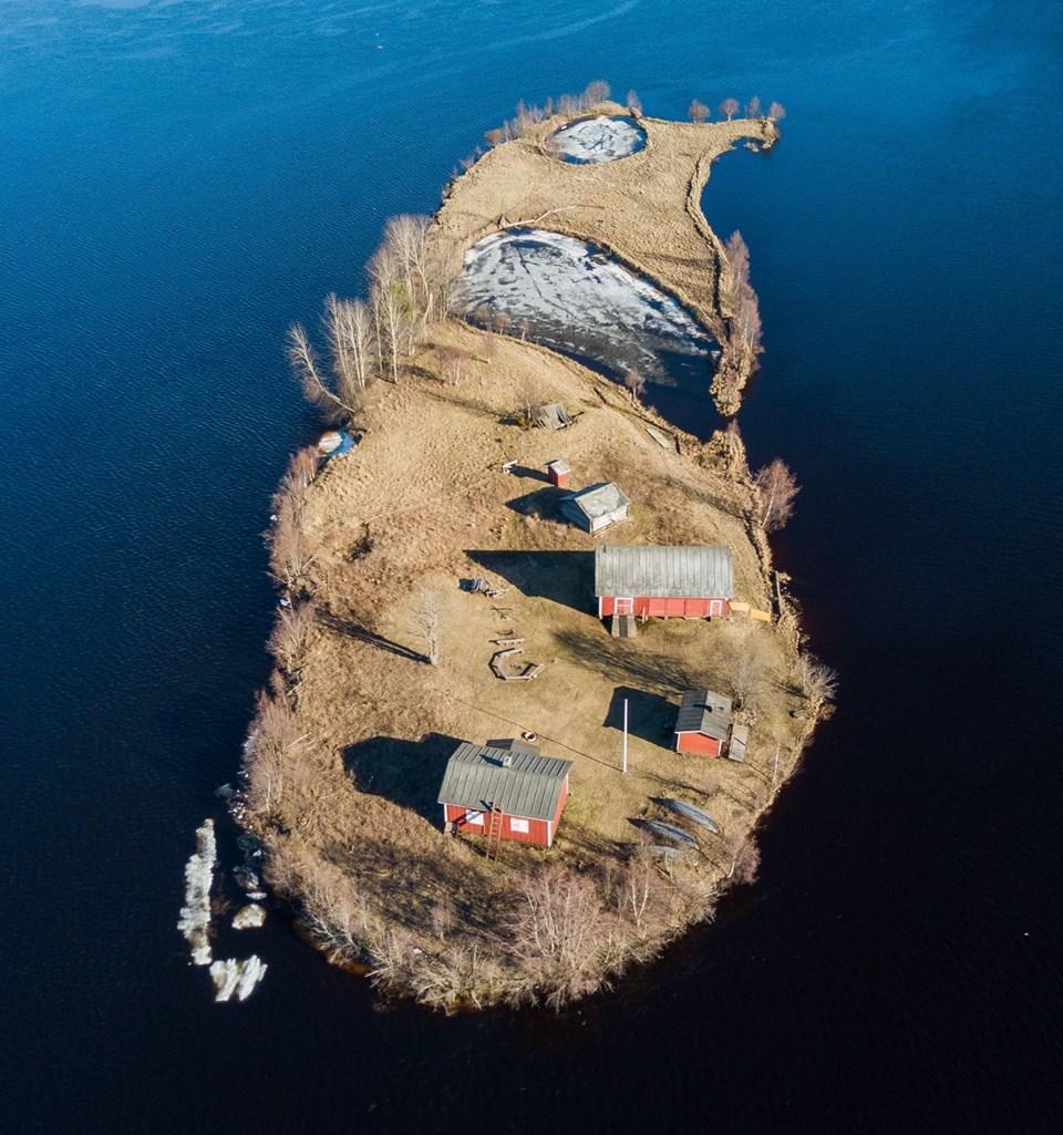 finlandiya, kotisaari adası, finlandiya gezilecek yerler, 4 mevsim fotoğraflar