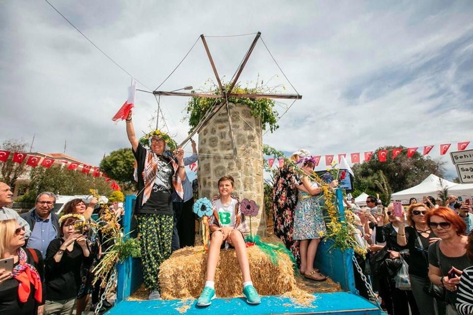 alaçatı ot festivali, 10. ot festivali, çeşme, alaçatı, izmir festivaller