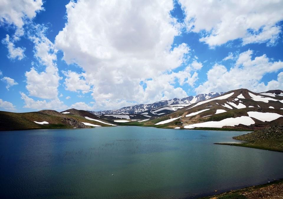 antalya, geyik dağı, eğrigöl, antalya'nın alpleri