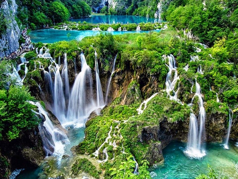Avrupa'nın en güzel milli parkları, Avrupa'nın en iyi milli parkları, Dünya'da görülecek milli parklar