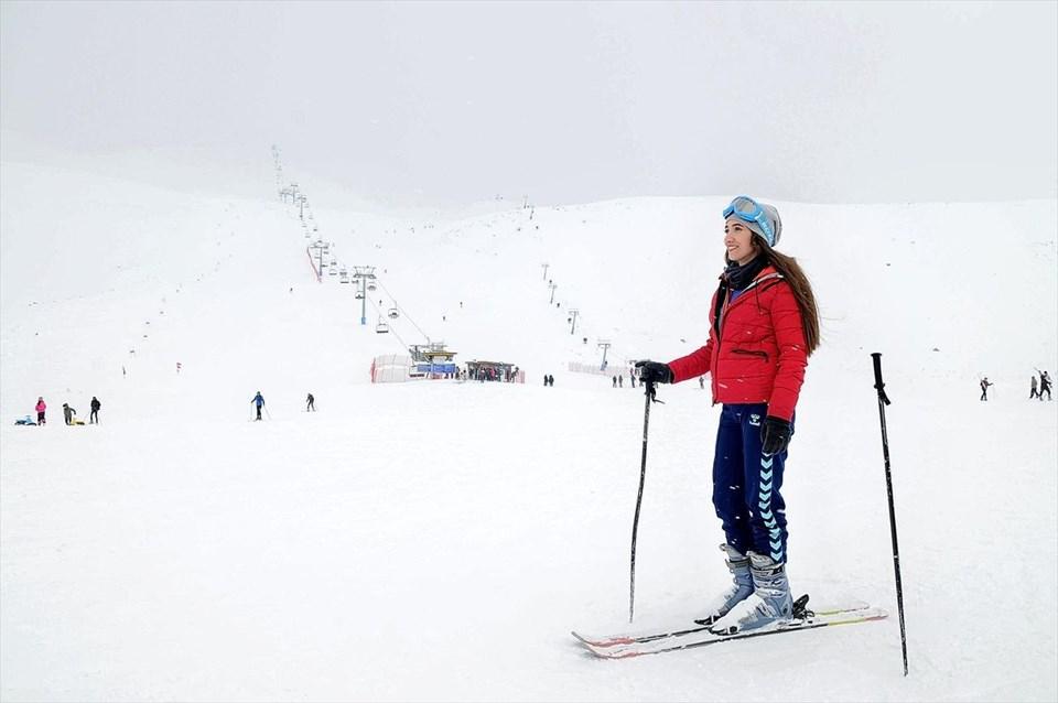 hesarek kayak merkezi, bingöl kayak, bingöl hesarek kayak merkezi, hesarek kayak merkezi nerede, bingöl kayak merkezi