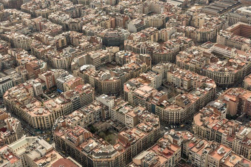 barcelona, barcelona gezilecek yerler, barcelona görülecek yerler