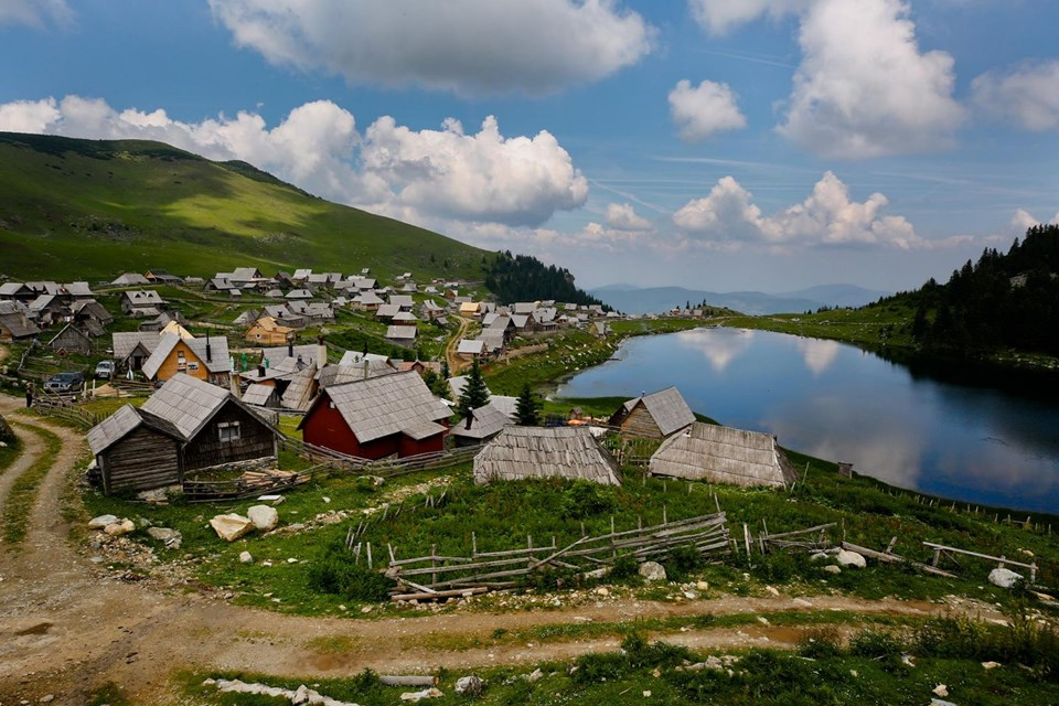 bosna hersek, prokosko, prokosko gölü, bosna hersek gezilecek yerler