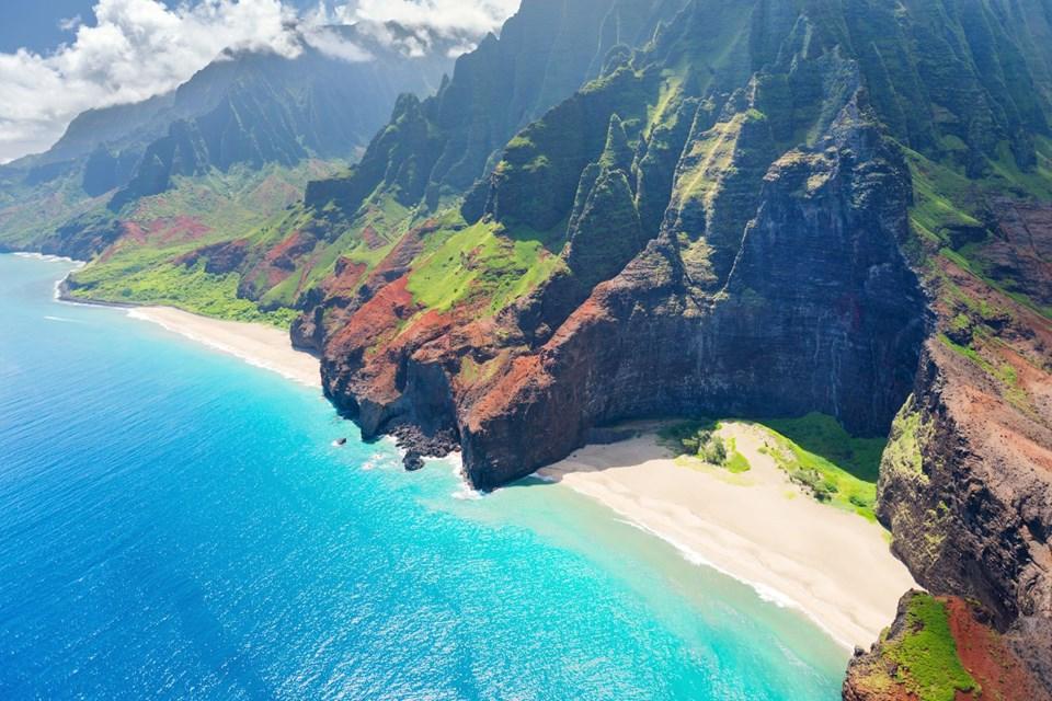 en güzel plajlar, deniz tatili için en güzel yerler, en güzel sahiller