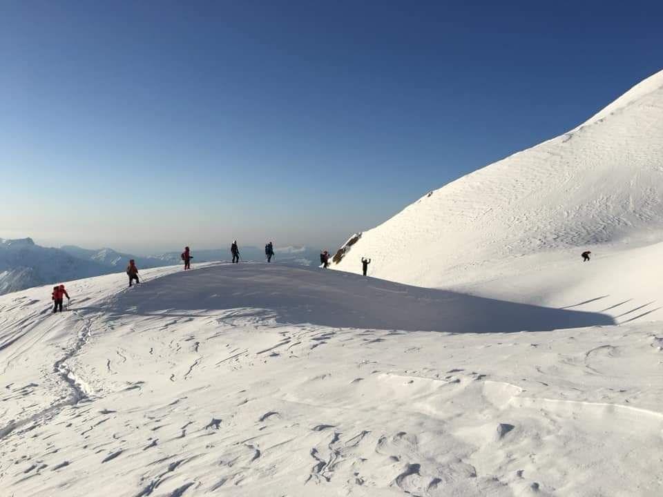 hakkari, yüksekova, cilo dağı, reşko zirvesi, dağcılık, cilo dağı tırmanış