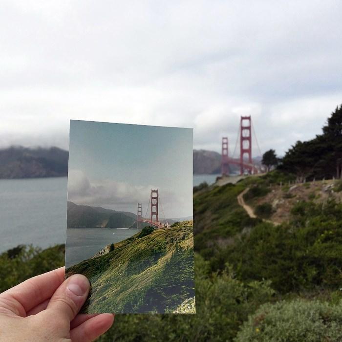 christian carollo, seyahat, gezi, zamana meydan okuyan seyahat, zamana meydan okuyan fotograflar