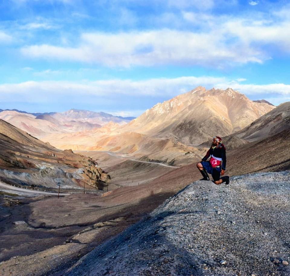 Ak Baytal Geçidi, Tacikistan