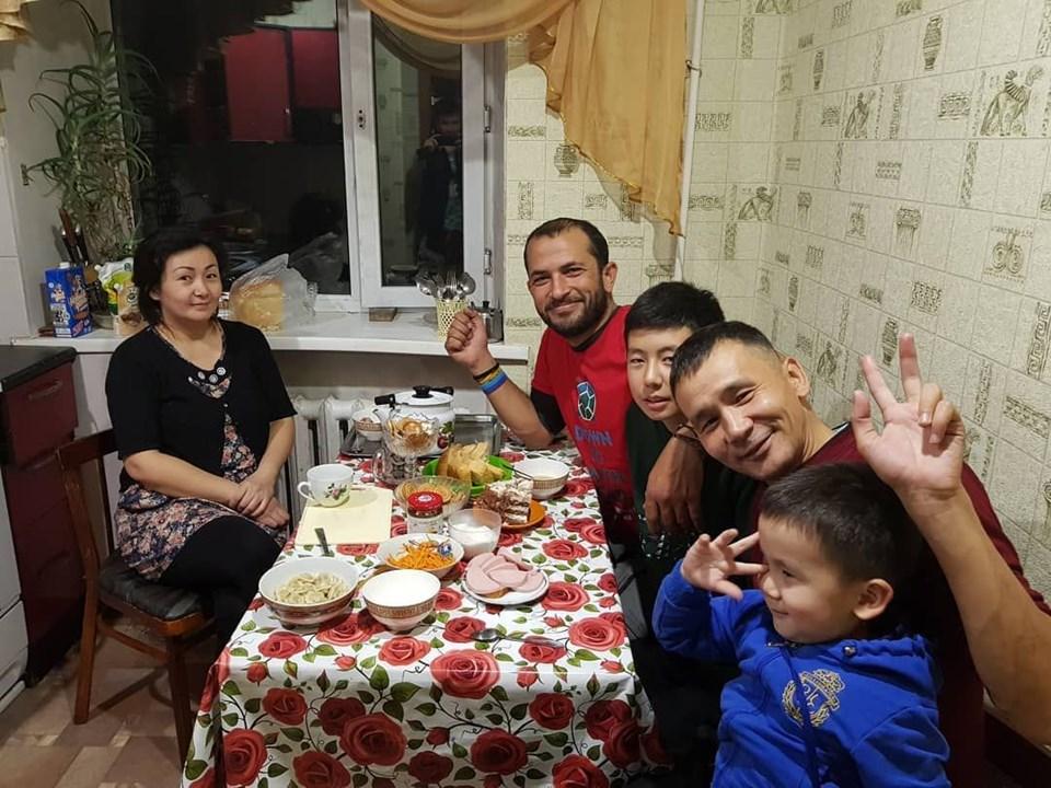 Semey, Kazakistan