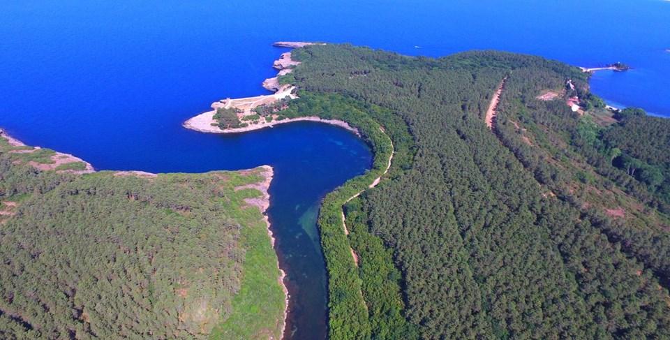 türkiye'nin milli parkları, tabiat parkları, huzur veren yerler, milli parklar