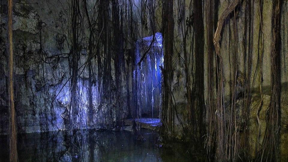 valletta underground, valletta tünel ve sarnıçları