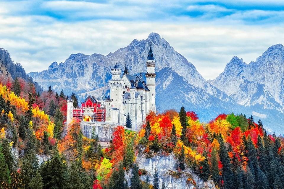 en güzel sonbahar rotaları, sonbahar seyahatleri, sonbaharda nereye gidilir, sonbahar manzaraları, sonbahar seyahati