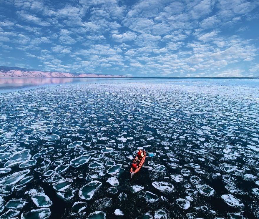 baykal gölü, baykal gölü fotoğrafları, dünyanın en eski gölü, dünyanın en derin gölü