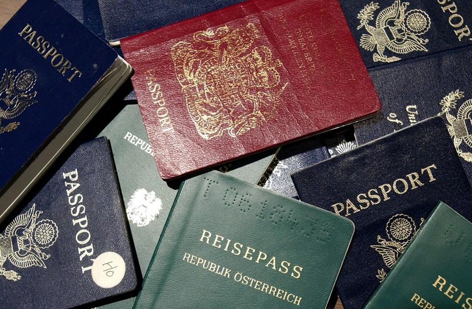 dünyanın en güçlü pasaportları, en değerli pasaportlar