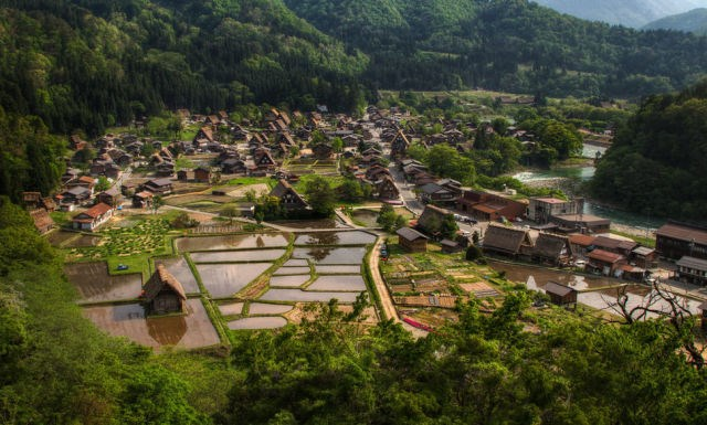 dünyanın en güzel kasabaları, avrupa'nın en güzel kasabaları yaşanacak küçük sahil kasabaları, en güzel kasabalar, küçük kasabalar