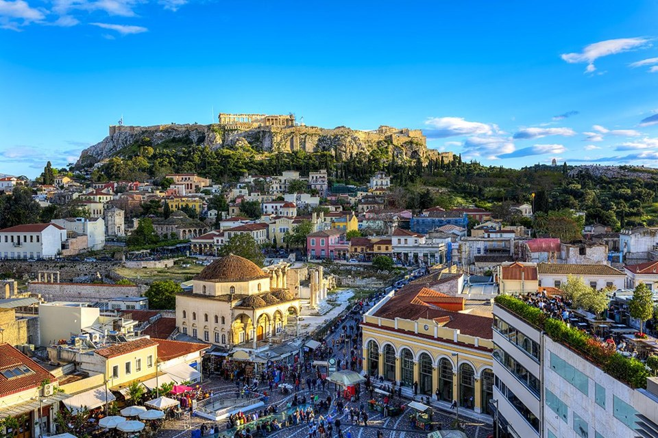 dünyanın en havalı şehirleri, en güzel semtler, dünyanın en güzel semtleri, kadıköy