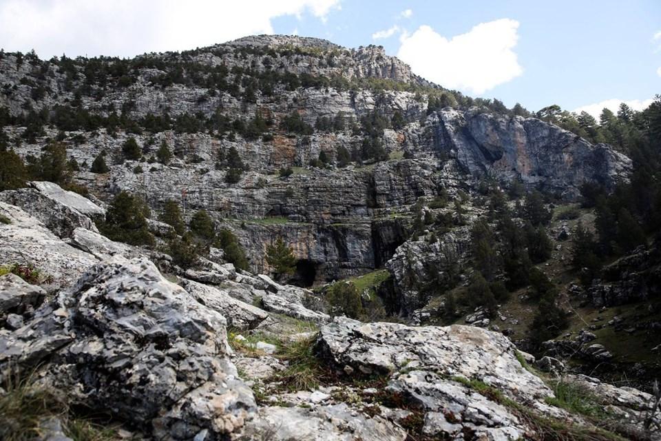 tınaztepe mağarası, türkiye'nin mağaraları, antalya gezilecek yerler, dünyanın en uzun mağaraları