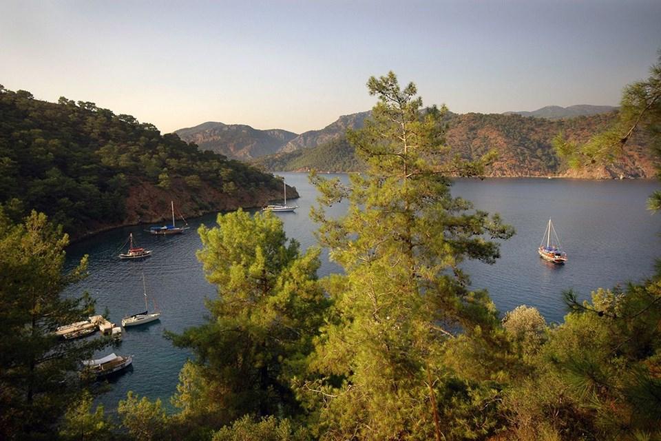 mavi yolculuk, mavi yolculuk rotaları, ege'de mavi yolculuk, akdeniz'de mavi yolculuk, yaz tatili önerileri, tekne tatili, on iki adalar tekne turu, bodrum-gökova tekne turları, fethiye marmaris mavi yolculuk
