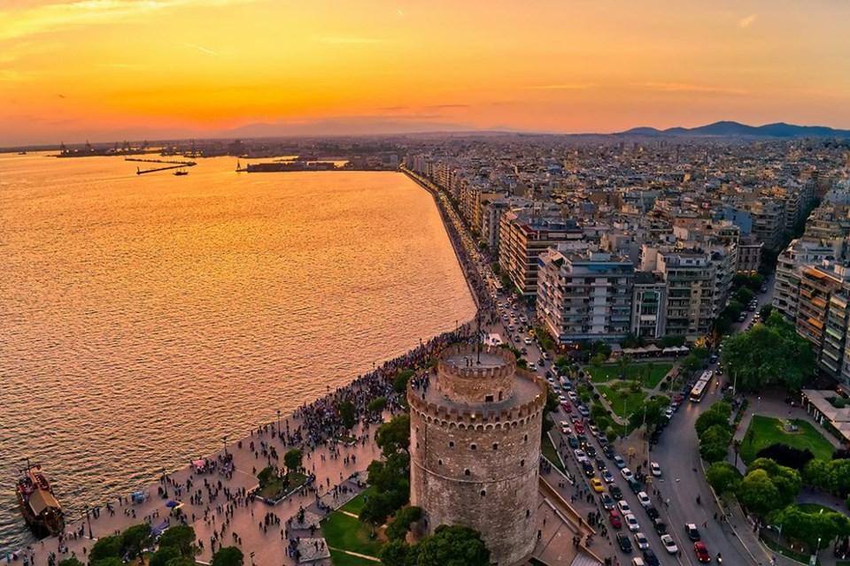 Thessaloniki, Thessaloniki attractions, Thessaloniki restaurants, Thessaloniki holidays, Travel, Greece, selanik travel guide, selanik guide