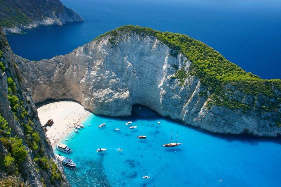 avrupa tatili, avrupa'nın en iyi plajları, deniz tatili, cennet plajlar, yaz tatili önerileri, yaz tatili, yaz tatili programı