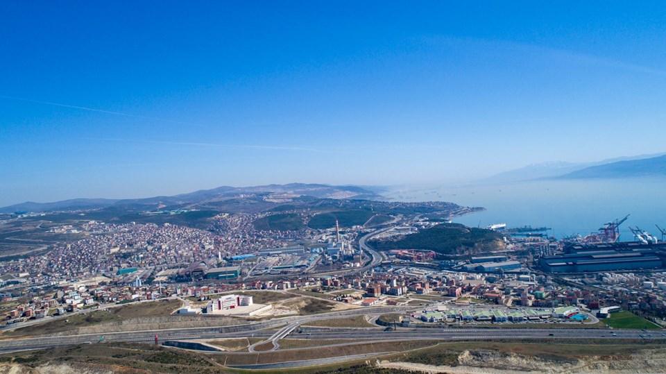 türkiye'nin en yaşanabilir şehirleri, türkiye'nin en güzel şehirleri, yaşamak için en güzel şehirler, çalışmak için en iyi şehirler, iş yapmak için en iyi şehirler