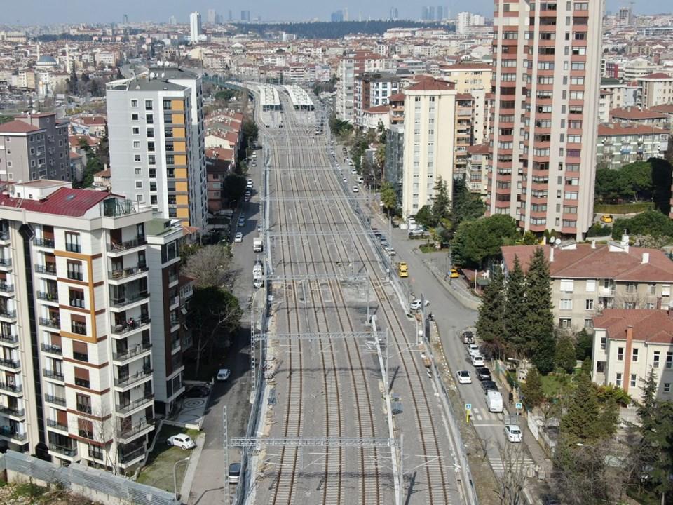 gebze halkalı marmaray hattı, gebze halkalı tren hattı, banliyö tren hattı, haydarpaşa-pendik tren hattı