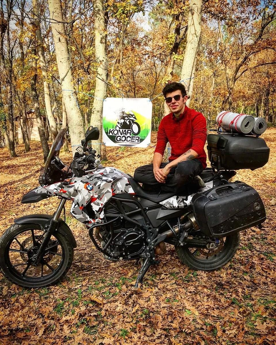 konar göçer, tuna duman, motosikletli gezginler, motosikletle asya gezisi, türk gezginler, motosikletle dünya turu