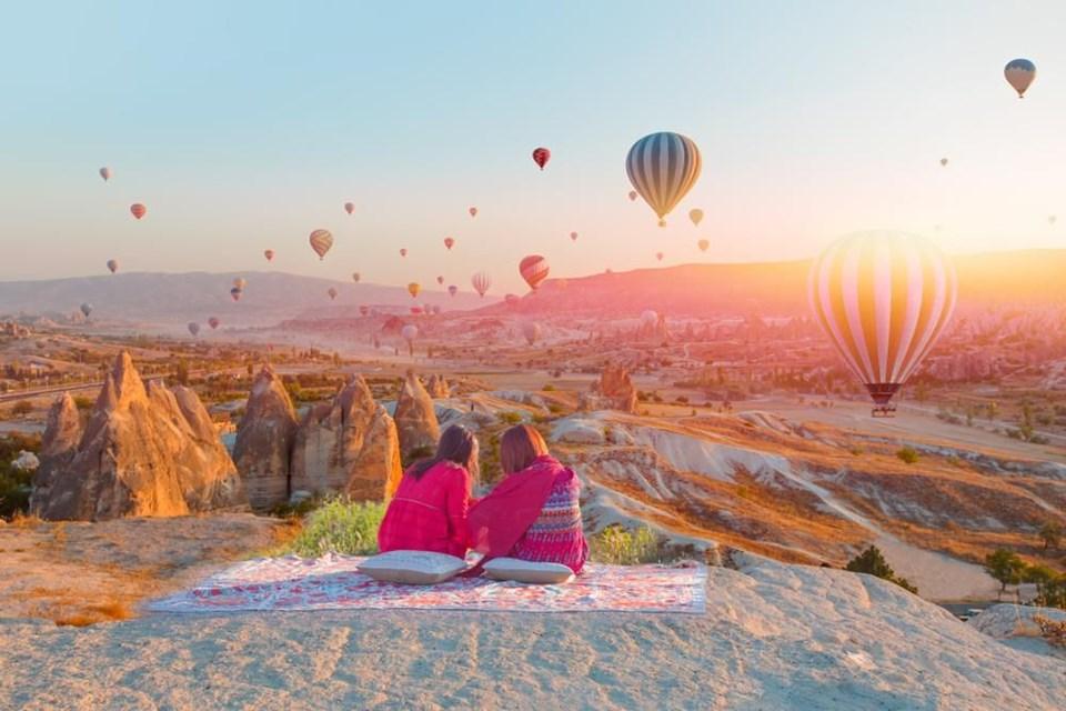 gençlerin seyahat tercihleri, gençlerin en çok seyahat ettiği yerler, eğlenceli seyahat rotaları