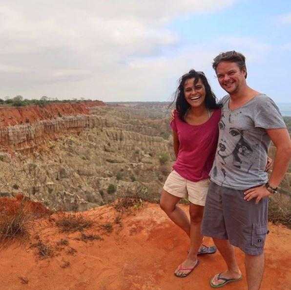 gezgin çiftler, motorsikletle gezi, afrika turu, afrika gezisi, motorsikletle afrika, tatlı gezgin gülçin söğüt