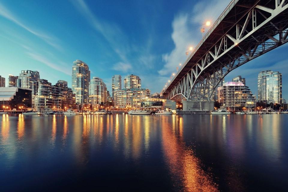 5- VANCOUVER / KANADA