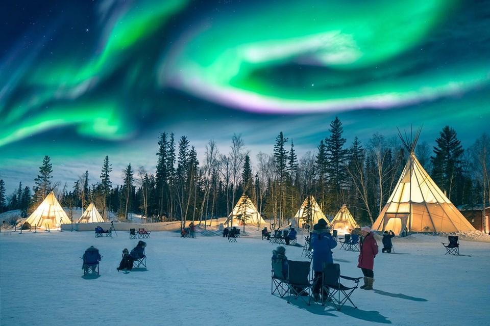 kuzey ışıkları, aurora borealis, kış tatili, kuzey ışıkları ne zaman görülebilir, kuzey ışıkları'nı izleyebileceğiniz en iyi yerler