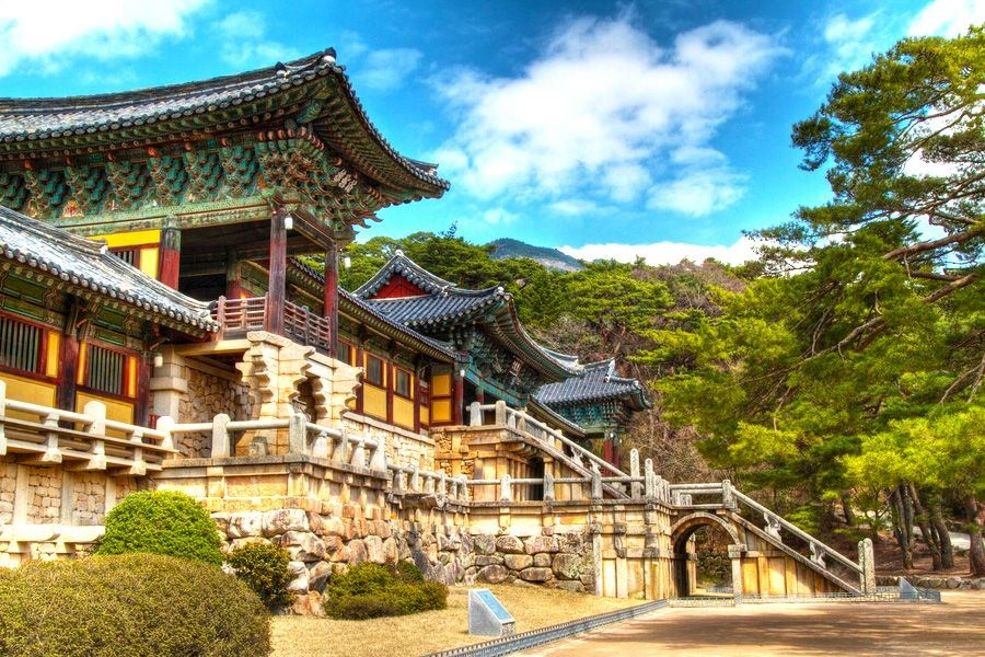 Güney Kore'ye gitmek için 10 neden! - Turizm Seyahat - Kadınca Emlak