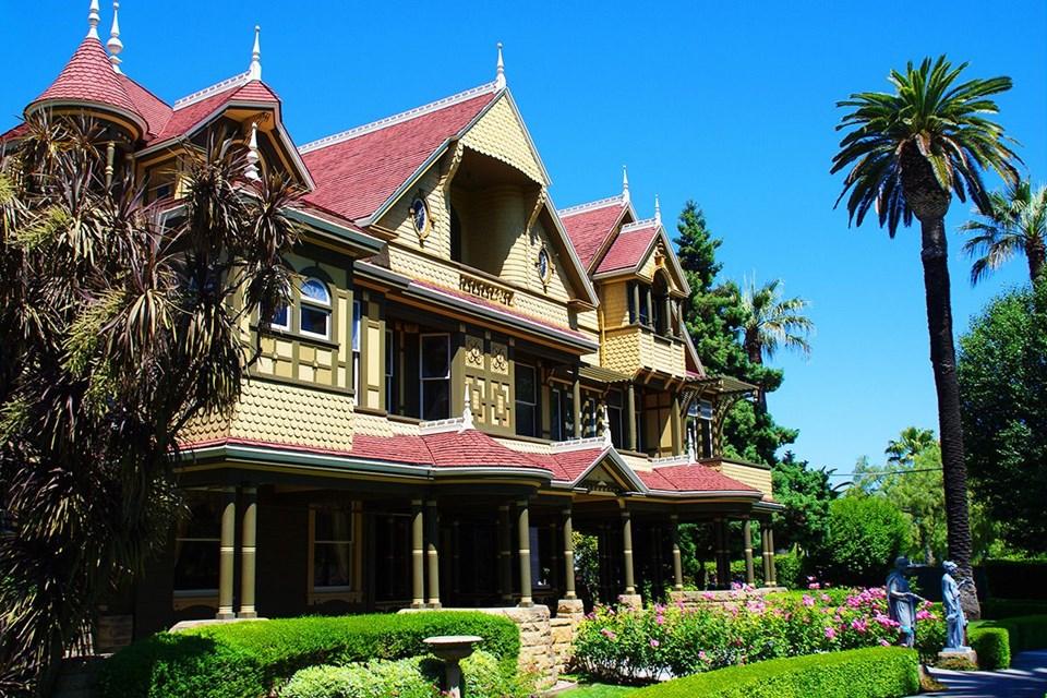 hayalet hikayeleri, perili evler, hayaletli evler, gizemli yerler, gizemli evler