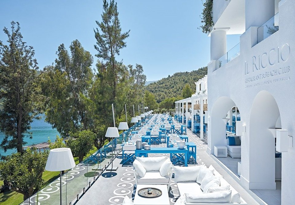 il riccio beach house, bodrum otelleri, bodrum'da nerede, bodrum kalınacak yer, bodrum otel tavsiye, bodrum otel önerisi