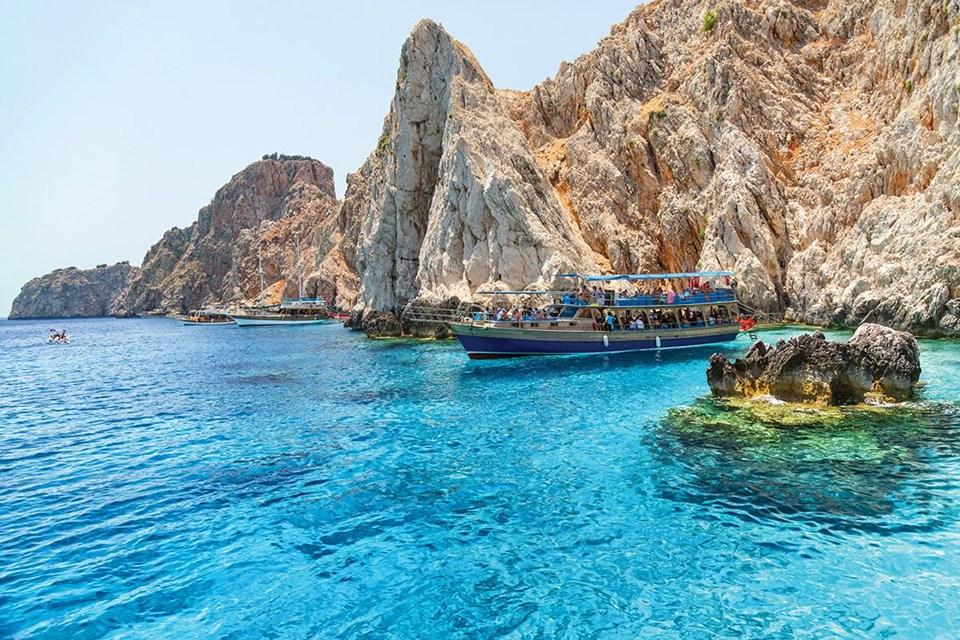 Instagram rotaları, Instagram fotoğrafı rotaları, Instagram'lık tatil yerleri, Yurtiçi fotoğraf rotaları, İsmil Lale Bahçeleri, Karagöl, Kayaköy, Mardin, Sığacık, Suluada, Trilye