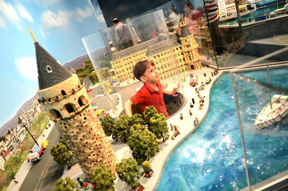 İstanbulda çocuklar için sömestr tatilinin en eğlenceli adresleri