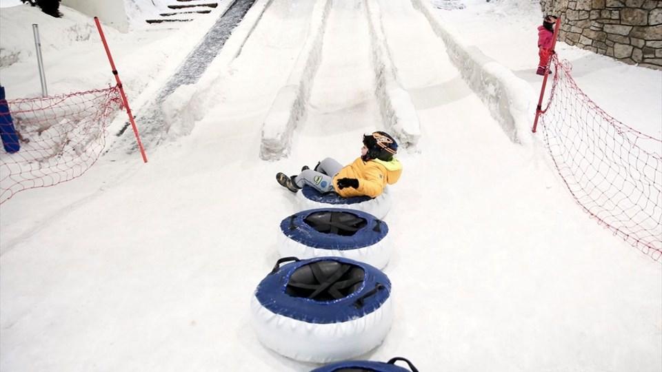Torium Snowpark