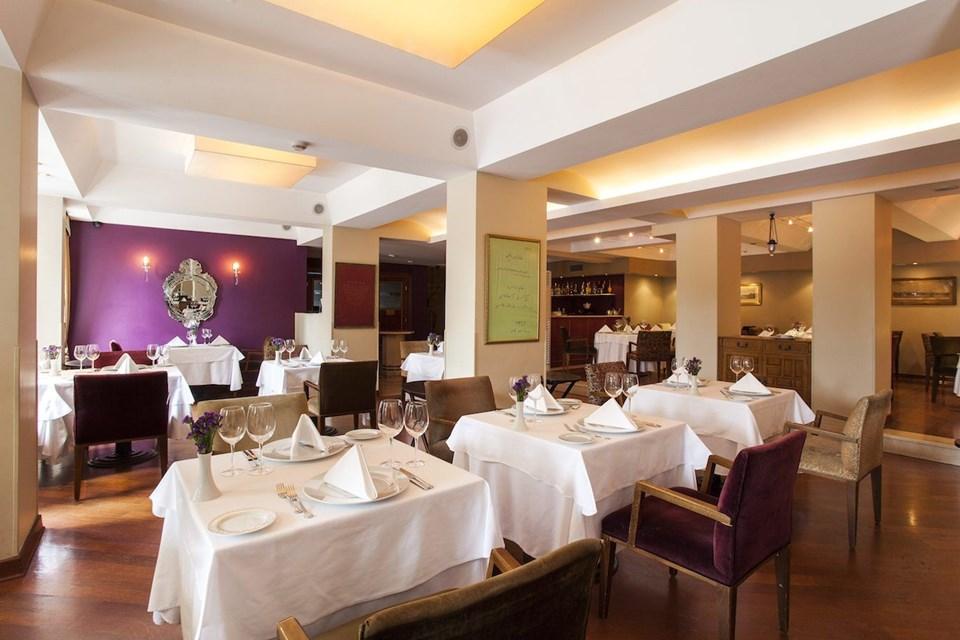 Asitane Restaurant, Ayvansaray
