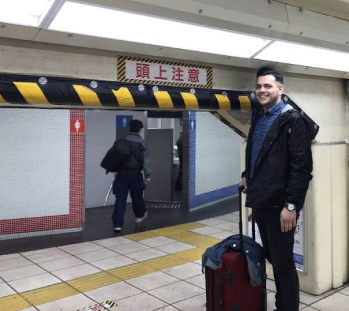 """JAPONYA'YA İLK SEYAHATİM''"