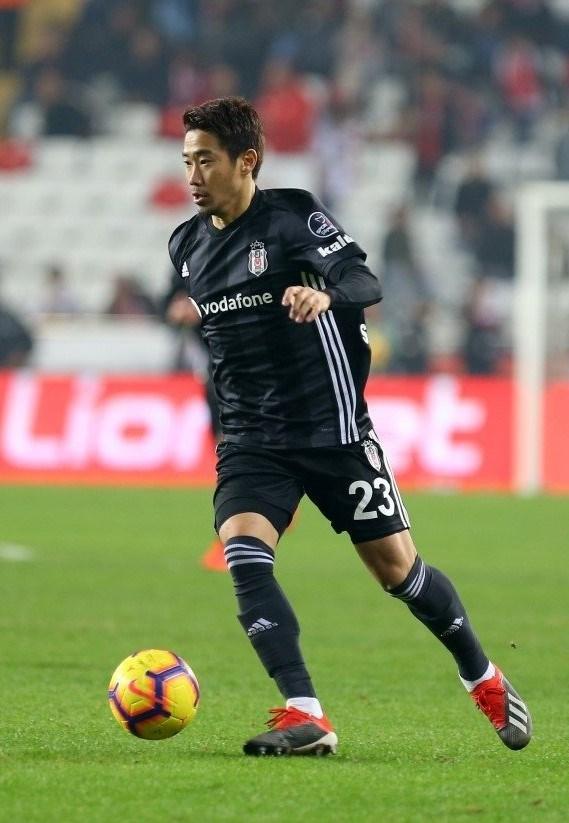 Shinji Kagawa 29 yaşında
